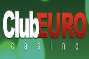 Club Euro Casino Logo
