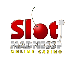 Slot Madness Casino Logo