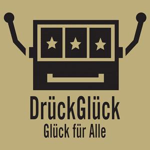 DrückGlück Casino Logo