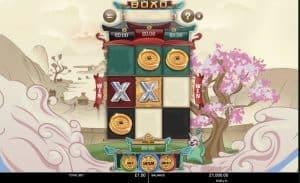 Boxo Slot Screenshot