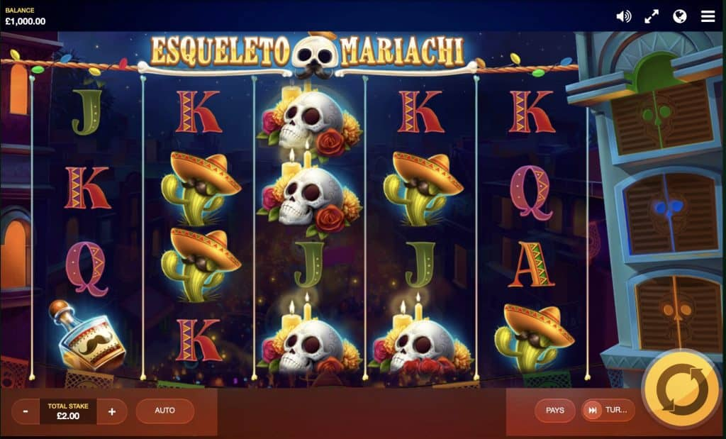 Play online casino games us players