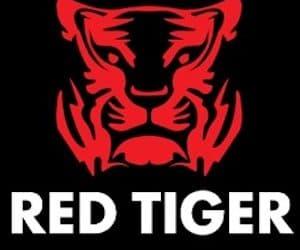 Logo Red Tiger Gaming