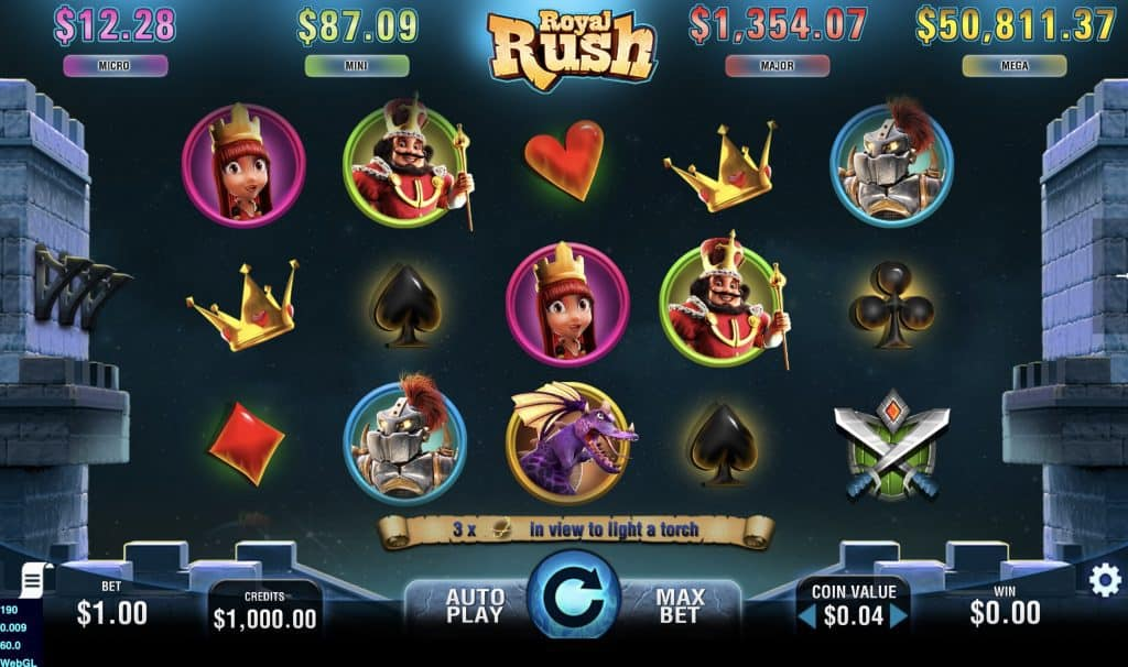 Las vegas casino new member promotions 2021