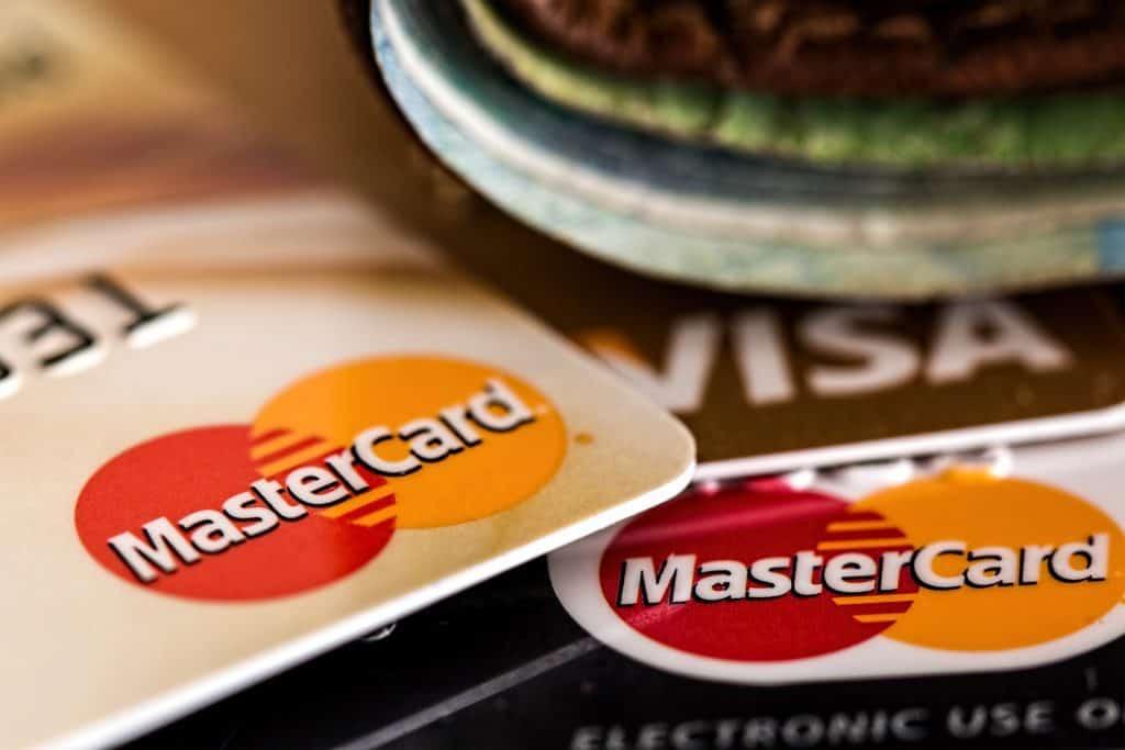 Immagine dell'icona della carta di credito