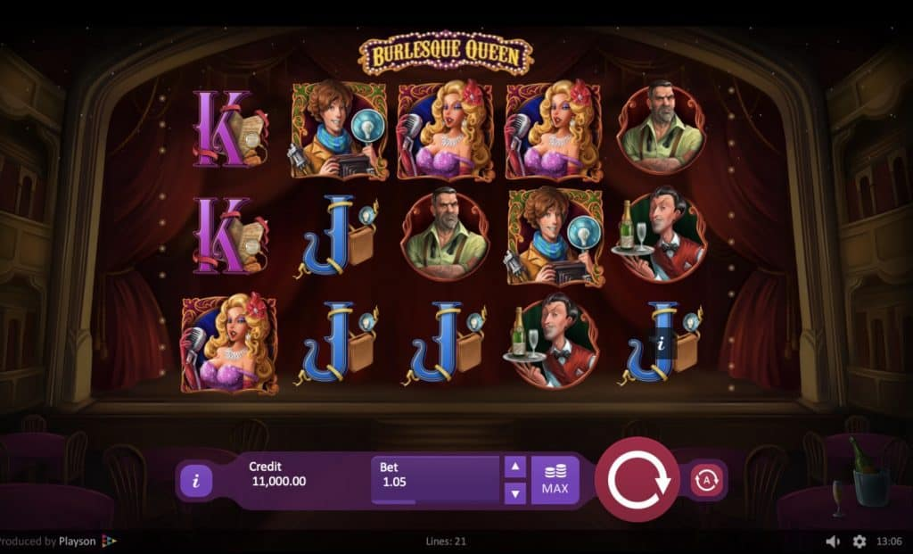 Spiele Queen Of The Castle 95 - Video Slots Online