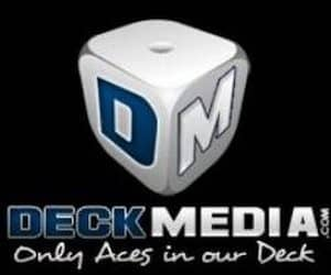 Deckmedia Logo