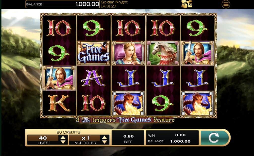 Spiele Golden Charms - Video Slots Online