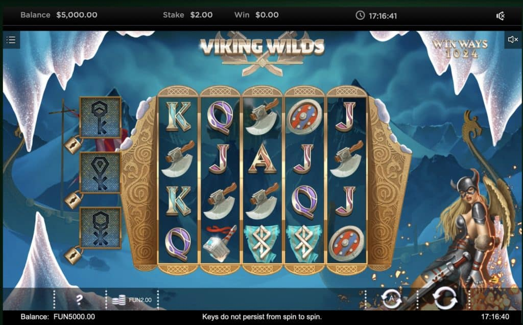 Spiele Iron AГџasins - Video Slots Online