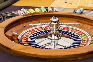 Roulette Symbolbild