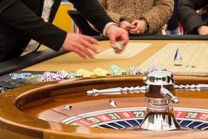 Roulette Casino Symbolbild