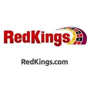 RedKings Logo