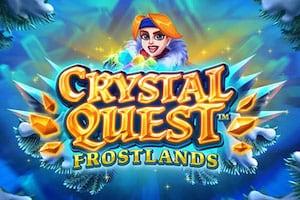 Crystal Quest: Frostlands