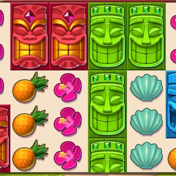 ALOHA CLUSTER PAYS SLOT REVIEW