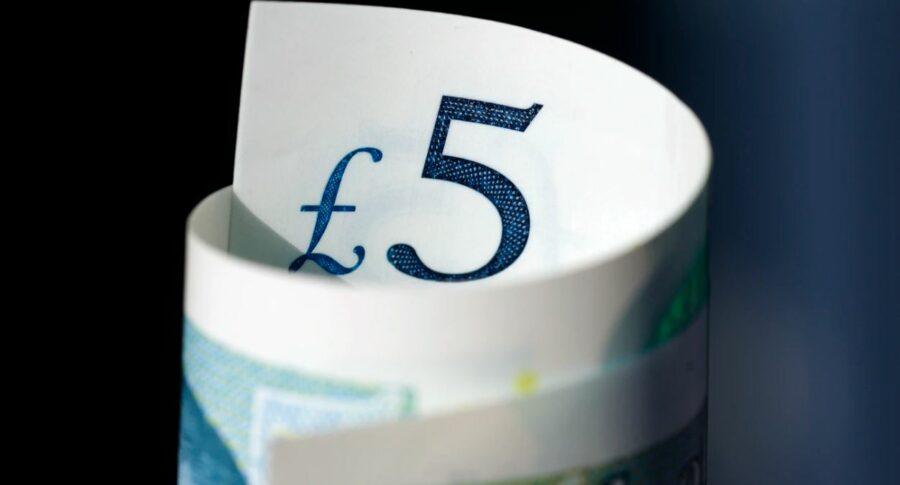 5 pounds deposit slots