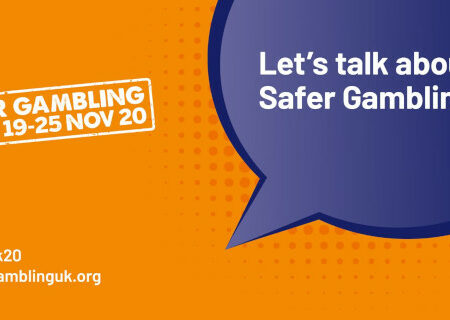 UK GAMBLING COMPANIES TAKE PART IN SAFER GAMBLING WEEK