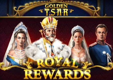 GOLDEN TSAR SLOT REVIEW
