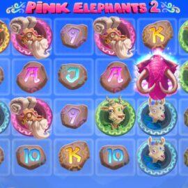 PINK ELEPHANTS 2 SLOT REVIEW