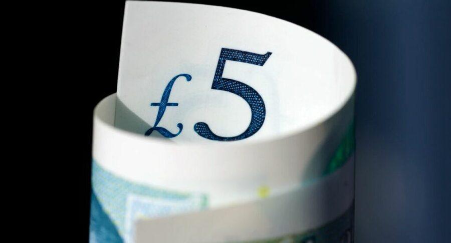 £5 slot sites