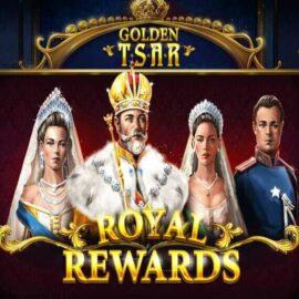 GOLDEN TSAR SLOT REVIEW