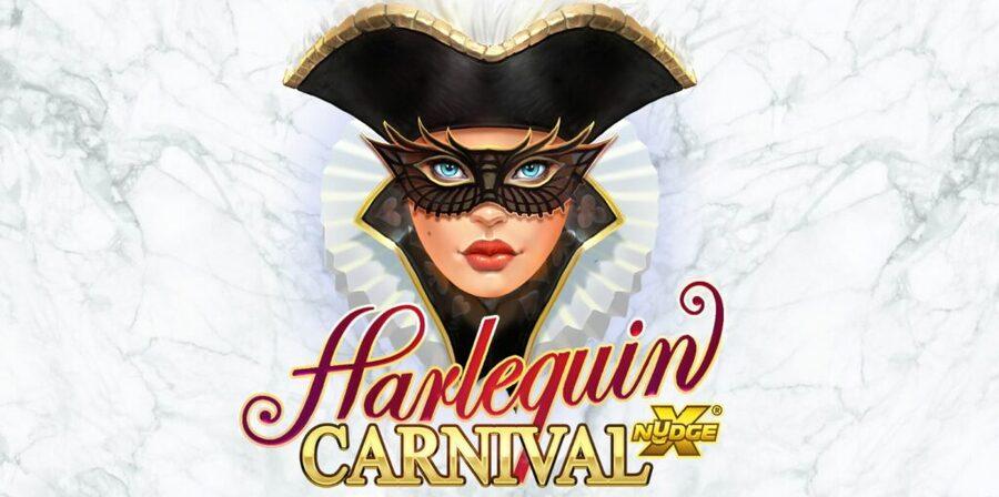 Harlequin Carnival NoLimit City