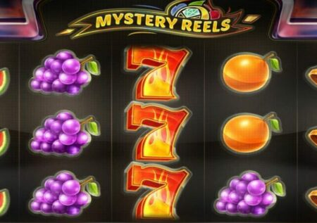 MYSTERY FRUIT SLOT REVIEW