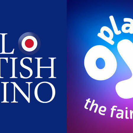ALL BRITISH CASINO VS PLAYOJO CASINO