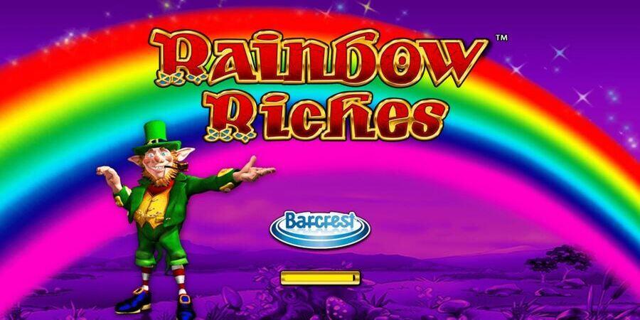 Rainbow Riches Tips