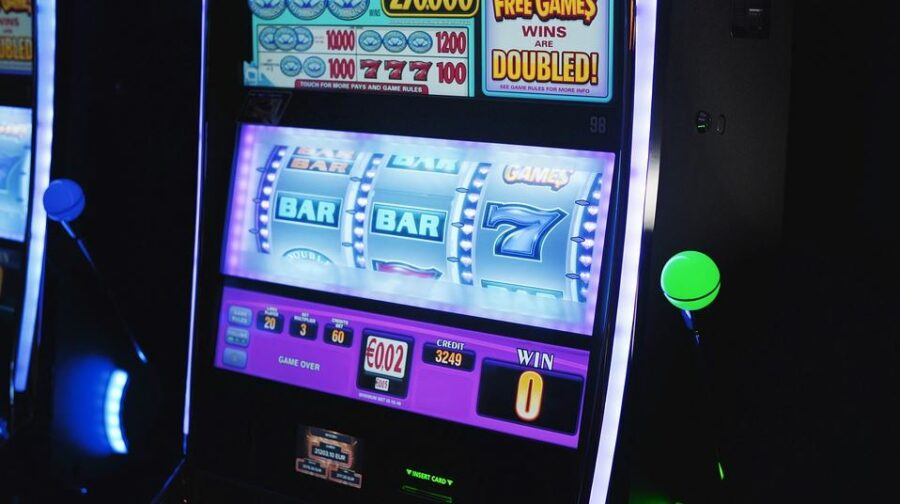 Best Payout Slots UK
