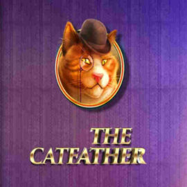 THE CATFATHER SLOT REVIEW