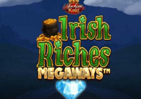 IRISH RICHES MEGAWAYS SLOT REVIEW