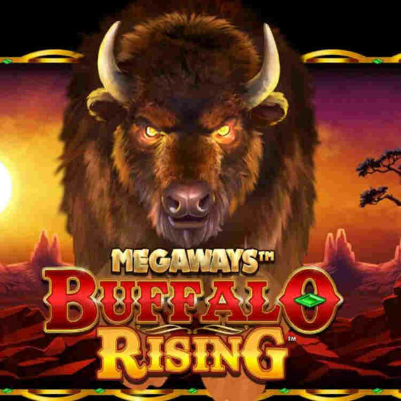 BUFFALO RISING MEGAWAYS SLOT REVIEW