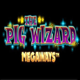 THE PIG WIZARD MEGAWAYS SLOT REVIEW