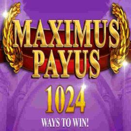 MAXIMUS PAYUS SLOT REVIEW