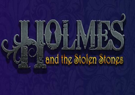 MR HOLMES AND THE STOLEN STONES SLOT REVIEW