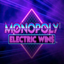 MONOPOLY ELECTRIC WINS SLOT REVIEW