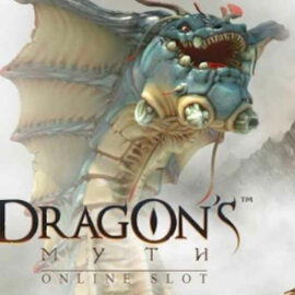 DRAGON'S MYTH SLOT REVIEW