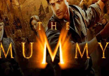THE MUMMY SLOT REVIEW