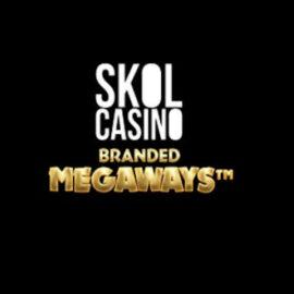 SKOL BRANDED MEGAWAYS SLOT REVIEW