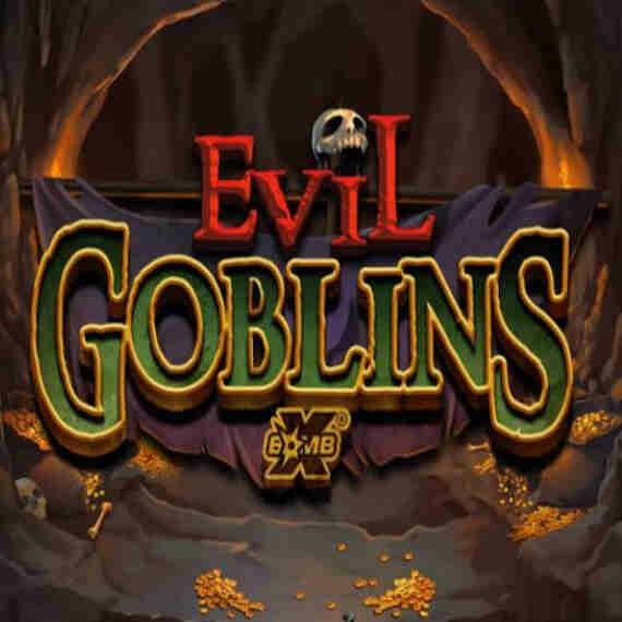EVIL GOBLINS SLOT REVIEW