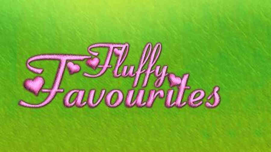Fluffy Favourites slots and casinos