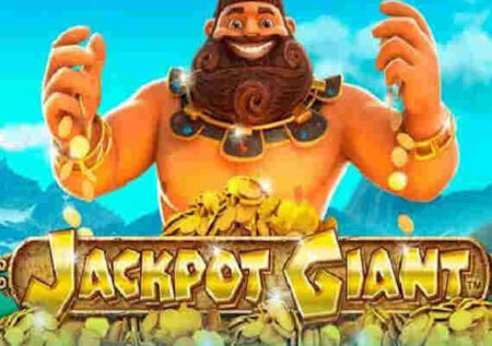 JACKPOT GIANT SLOT REVIEW