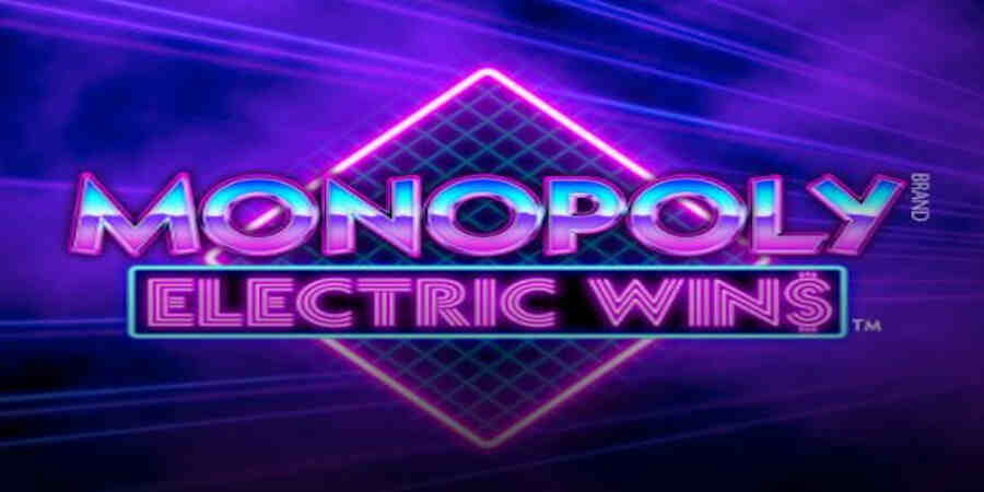 Monopoly Electric wins slot