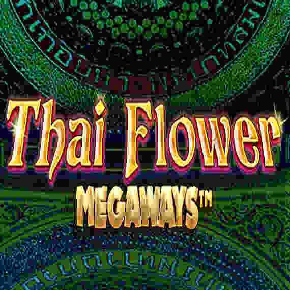 THAI FLOWER MEGAWAYS SLOT REVIEW