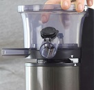 Panasonic MJ-L600 Slow Juicer