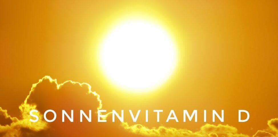 Vitamin D - Stärkung des Immunsystems