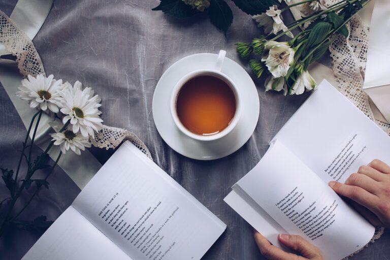 tea time, poetry, coffee-3240766.jpg