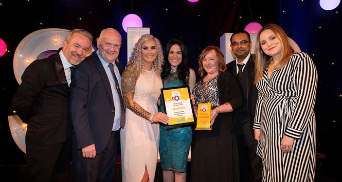 SLR Rewards 2018 New Store of the Year