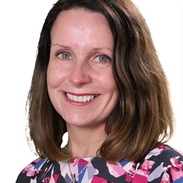 Lesley-Anne Gray