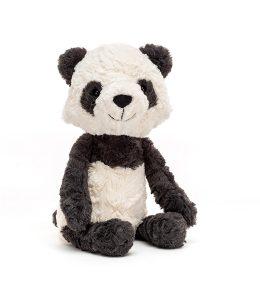 Tuffet Panda från Jellycat