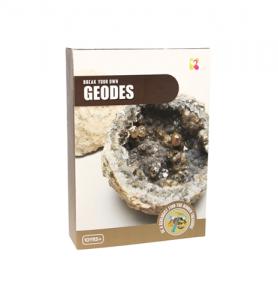 Bryt din egen Geod Kit